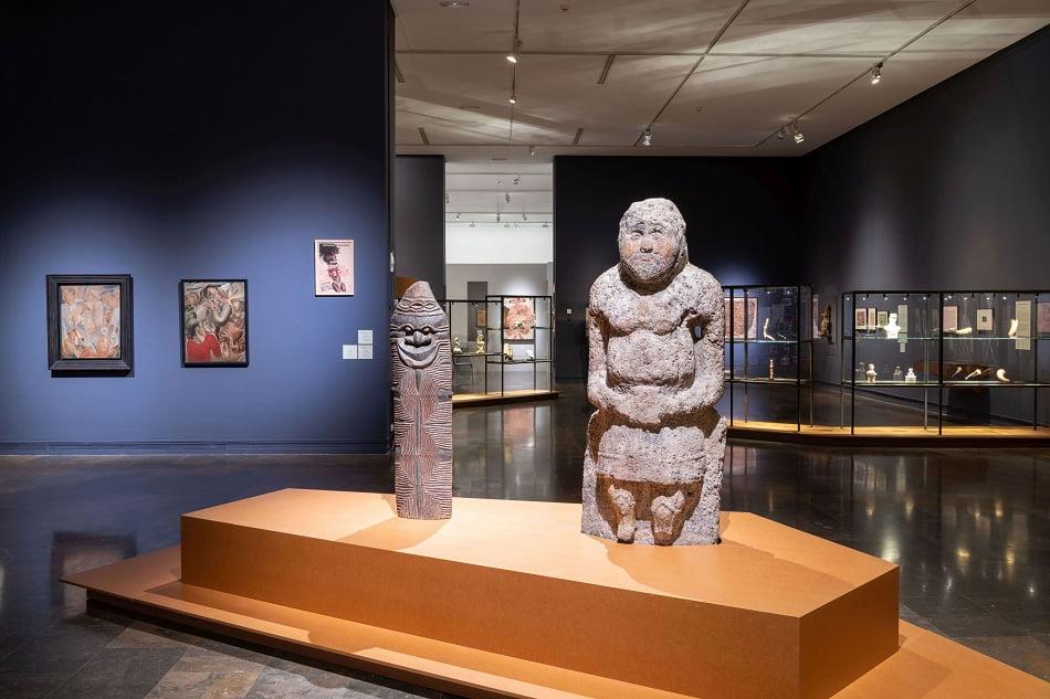 Imagen destacada El IVAM reflexionará este fin de semana sobre el alcance del Art Brut