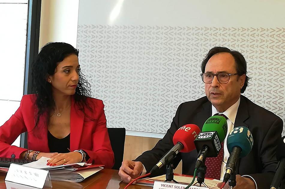 El Consell aplaza la recaudación de 137M en Donaciones, Sucesiones,Transmisiones y AJD