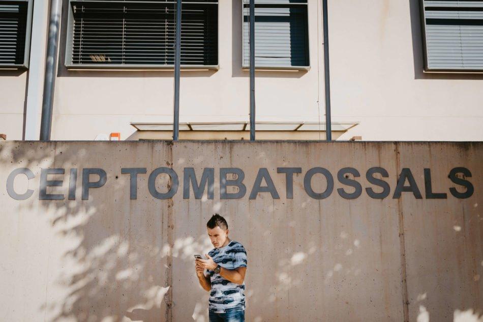 Imagen destacada Nayar Systems permite al Tombatossals controlar el acceso al colegio desde el móvil