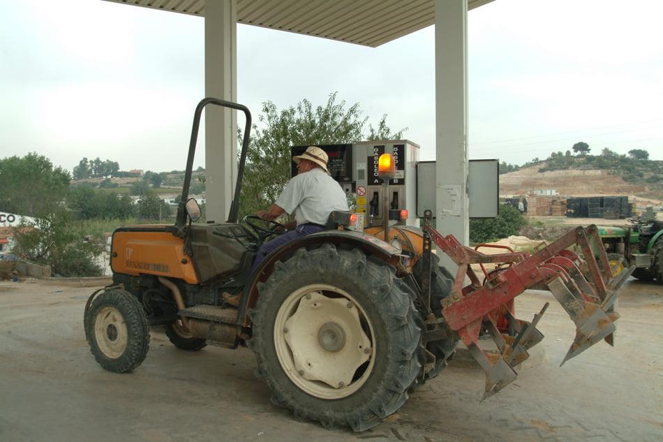 Imagen destacada Más de la mitad de la maquinaria agrícola supera los 18 años
