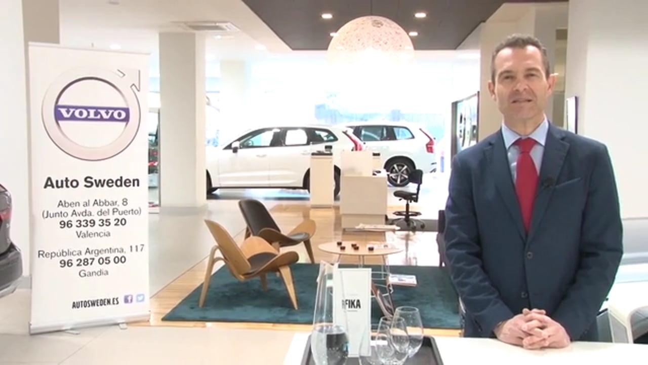 Volvo on Call para empresas
