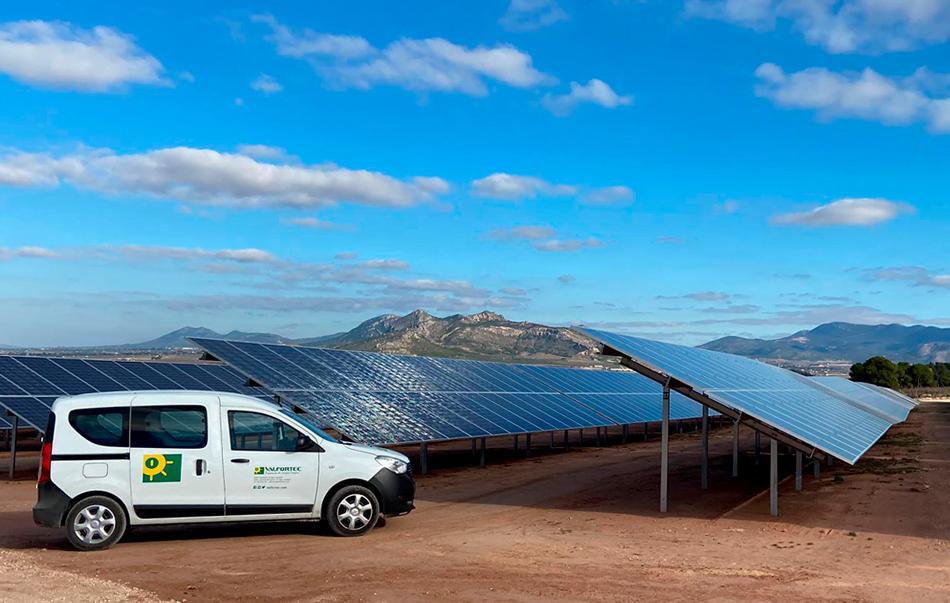 Imagen destacada El empleo verde, una oportunidad para la provincia de Alicante
