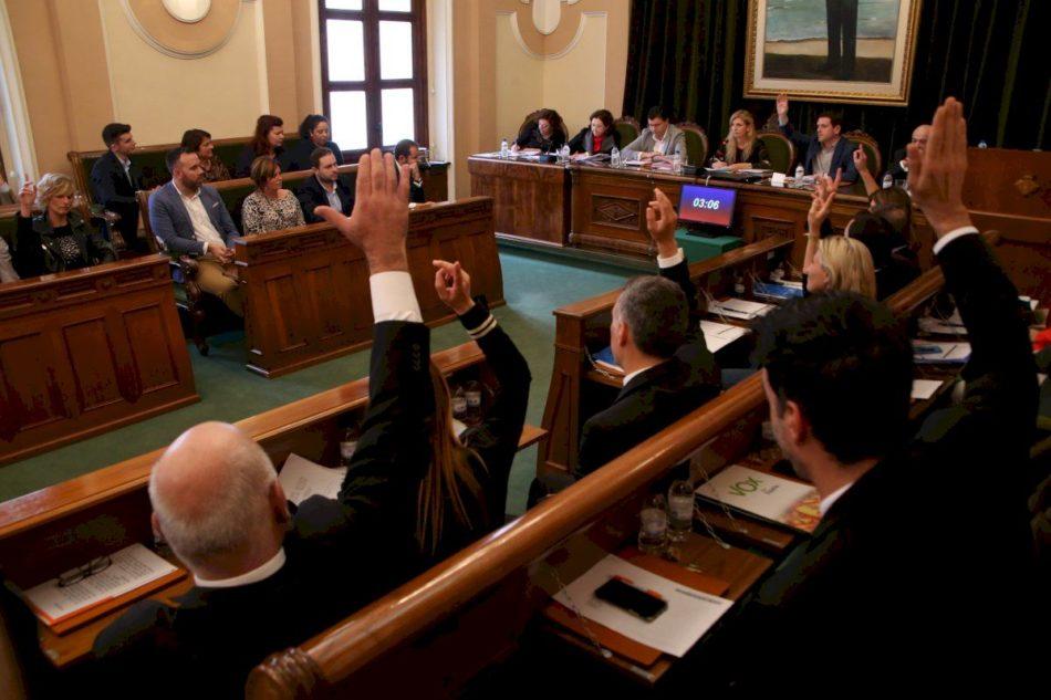 """Castellón y Vila-real logran desbloquear sus presupuestos en plena """"cuesta de enero"""""""