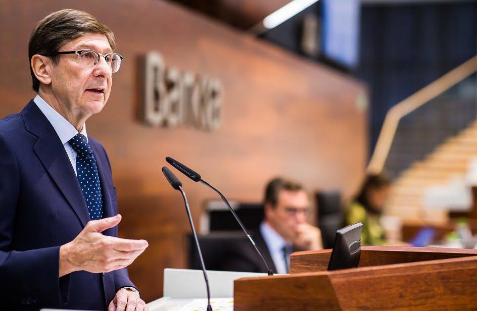 Imagen destacada Moodys dice que la fusión Caixa-Bankia no tendrá efectos positivos inmediatos