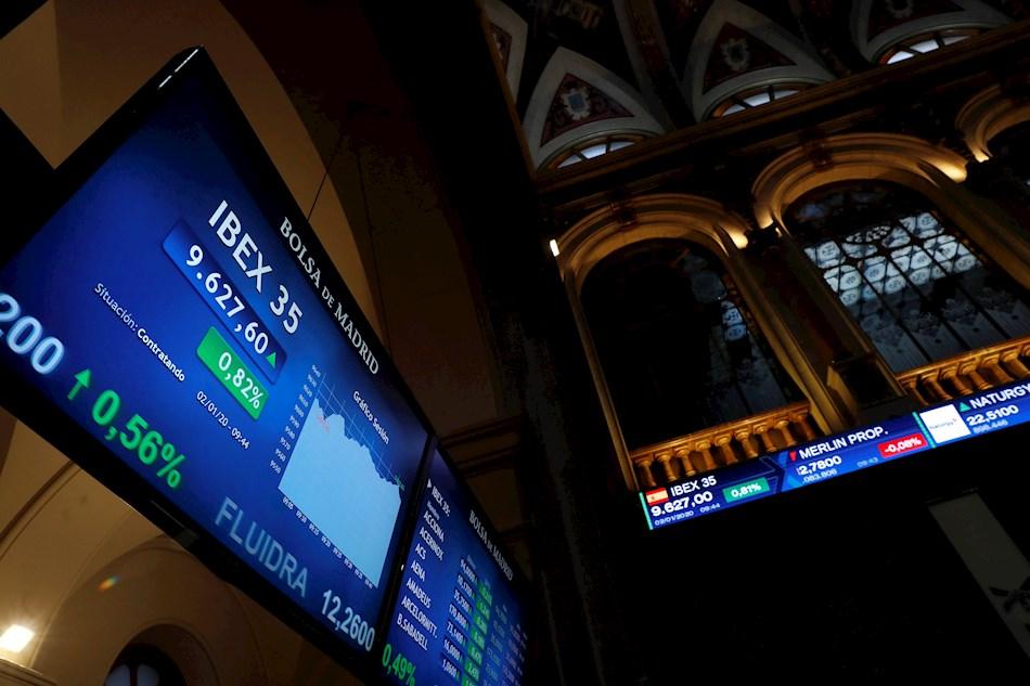 Imagen destacada Bancos y fondos subrayan su