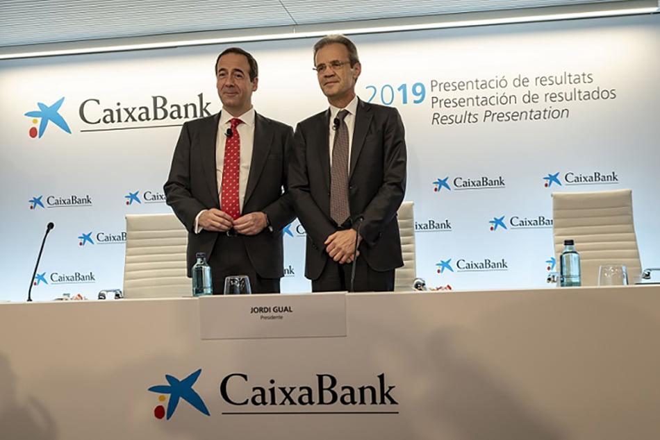 """Jordi Gual: """"No veo lógico que las empresas grandes paguen más que las pequeñas"""""""