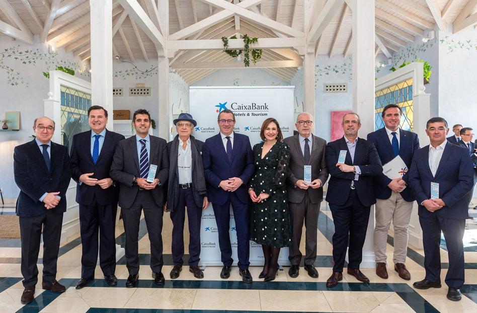 Imagen destacada CaixaBank entrega sus premios Hotels & Tourism en Benidorm