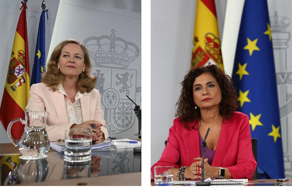 Imagen destacada Retos del nuevo Gobierno (2): presupuestos, déficit y digitalización