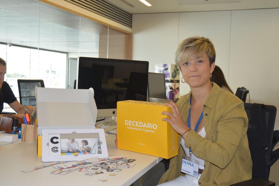 Imagen destacada Fundación Once apoya tres proyectos de emprendedores valencianos