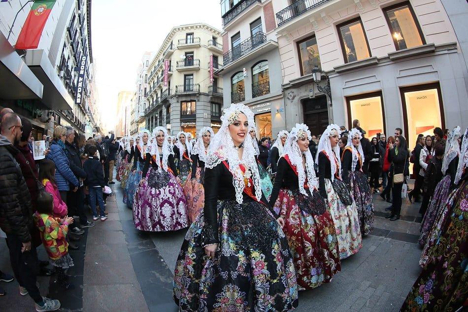 Imagen destacada La Costa Blanca se lanza a por el turista nacional por el centro de Madrid