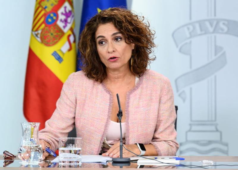 Imagen destacada Hacienda propone compensar el impago del IVA con un FLA sin intereses