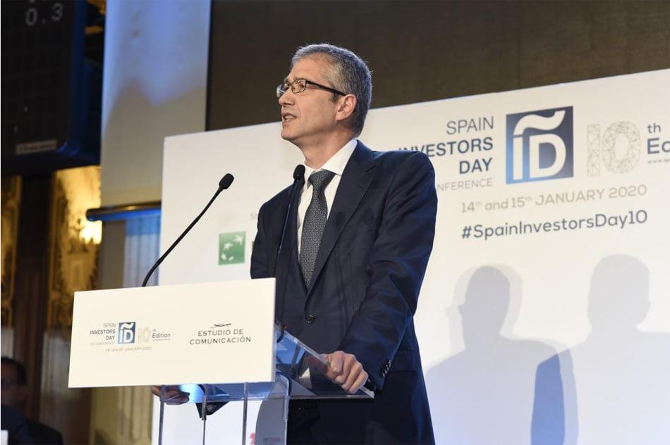 Imagen destacada Hernández de Cos pide más reformas estructurales al nuevo Gobierno