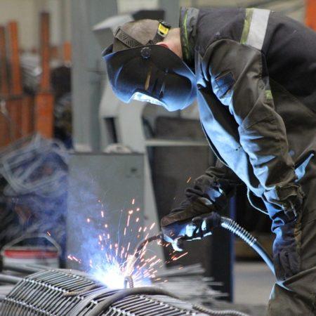 La facturación de las empresas del metal ha caído en más de un 50% por el impacto de la pandemia en la actividad productiva y comercial