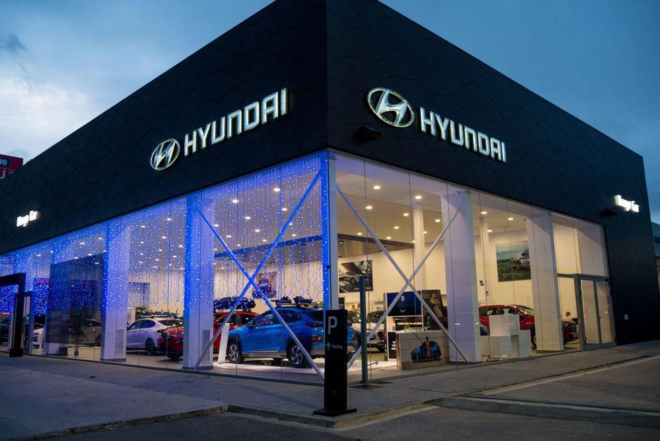 Imagen destacada Hyundai Koryo Car firma su mejor ejercicio con 2.760 coches vendidos