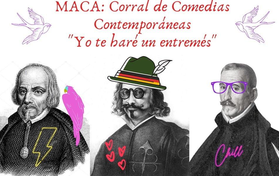 Imagen destacada El Maca será una de las sedes del Festival Internacional de Teatro Clásico de Alicante