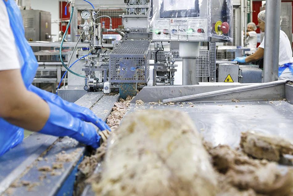 Imagen destacada Los pedidos industriales suben un 10,3% en noviembre en la Comunitat y caen en el resto