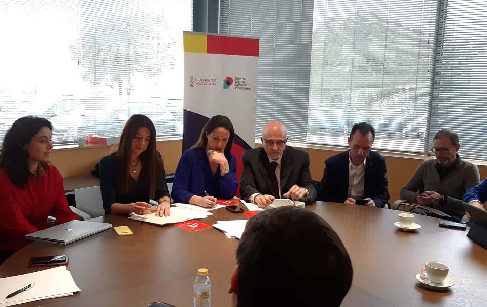 Innovación elige a 13 expertos para la estrategia de IA valenciana