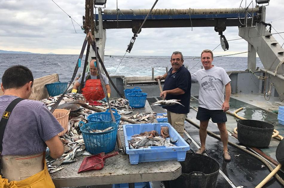 València promocionará la pesca artesanal como reclamo turístico