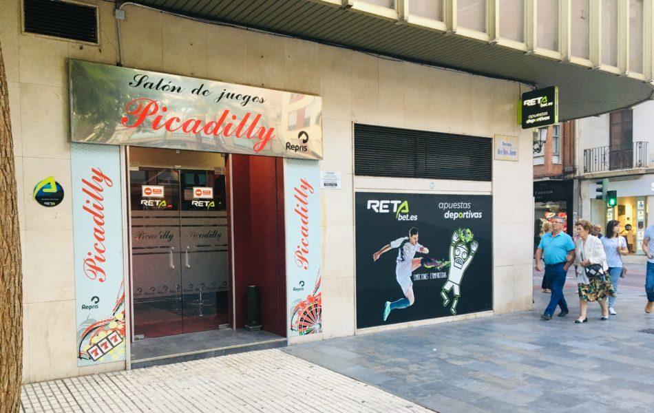 Imagen destacada Castellón cuenta con 41 salones de juego y casas de apuestas y espera abrir 12 más