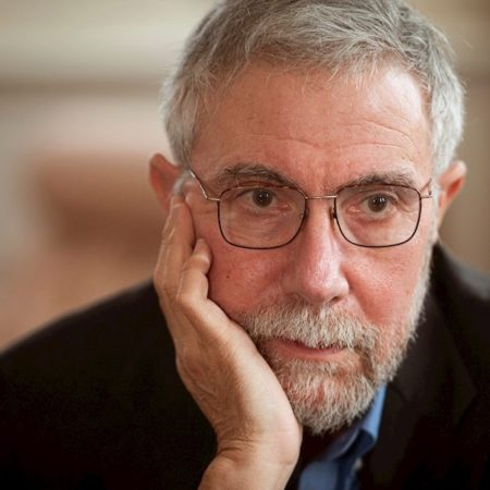 economista-paul-krugman