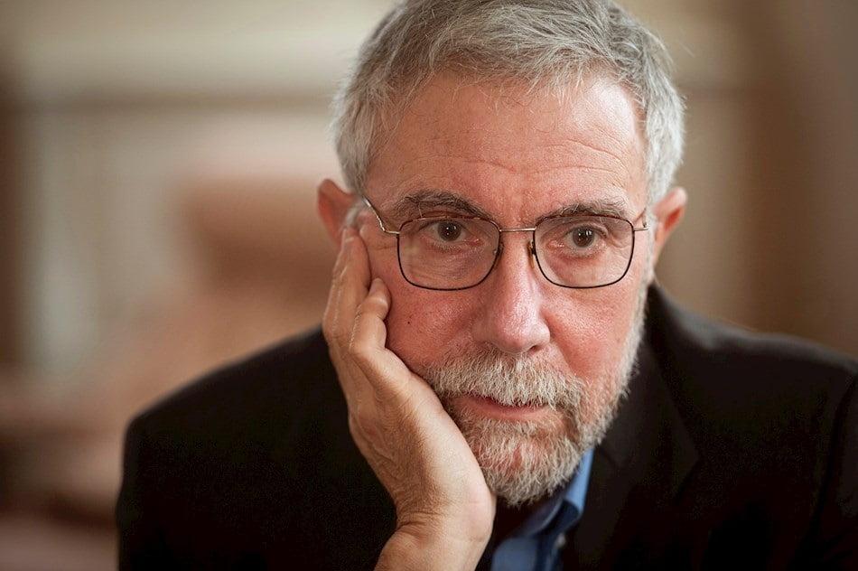 """Krugman: """"Estados Unidos también debería imponer un impuesto digital"""""""