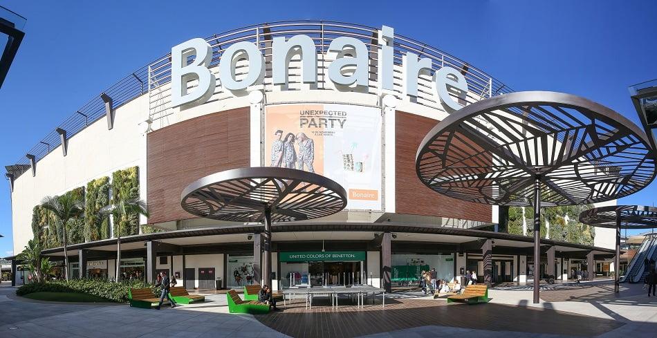 Imagen destacada El centro comercial más sostenible de España está en Valencia