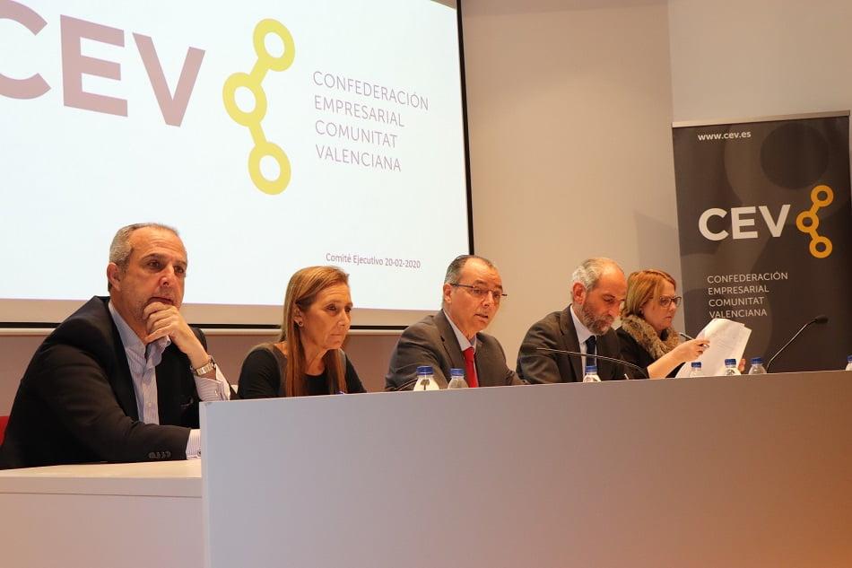 La CEV pide que el convenio de la empresa principal no limite a sus subcontratas