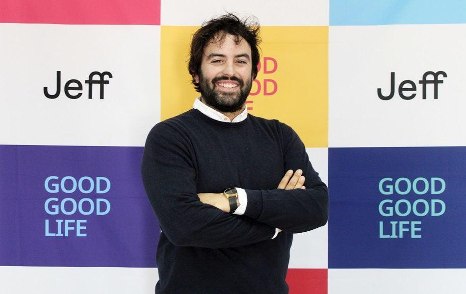 Imagen destacada Jeff apuesta por su crecimiento orgánico y lanzará nuevas líneas de negocio