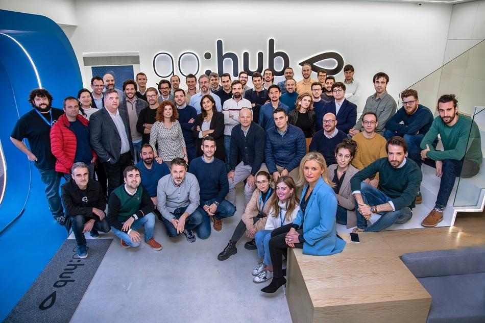 Global Omnium incorpora 7 nuevas startups al programa de aceleración de GOHub