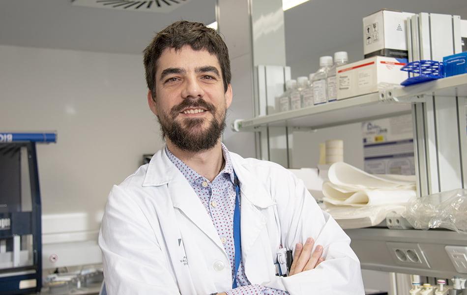 Imagen destacada Incliva desarrolla dos ensayos con virus oncolíticos para combatir el cáncer de mama