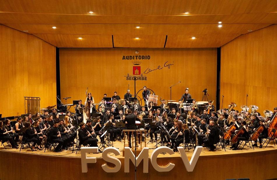 Imagen destacada Bankia beca a 710 alumnos de las escuelas de música de la Comunitat Valenciana