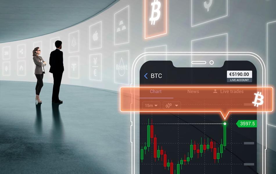 Imagen destacada La plataforma de trading Libertex incrementa un 40 % sus depósitos en España