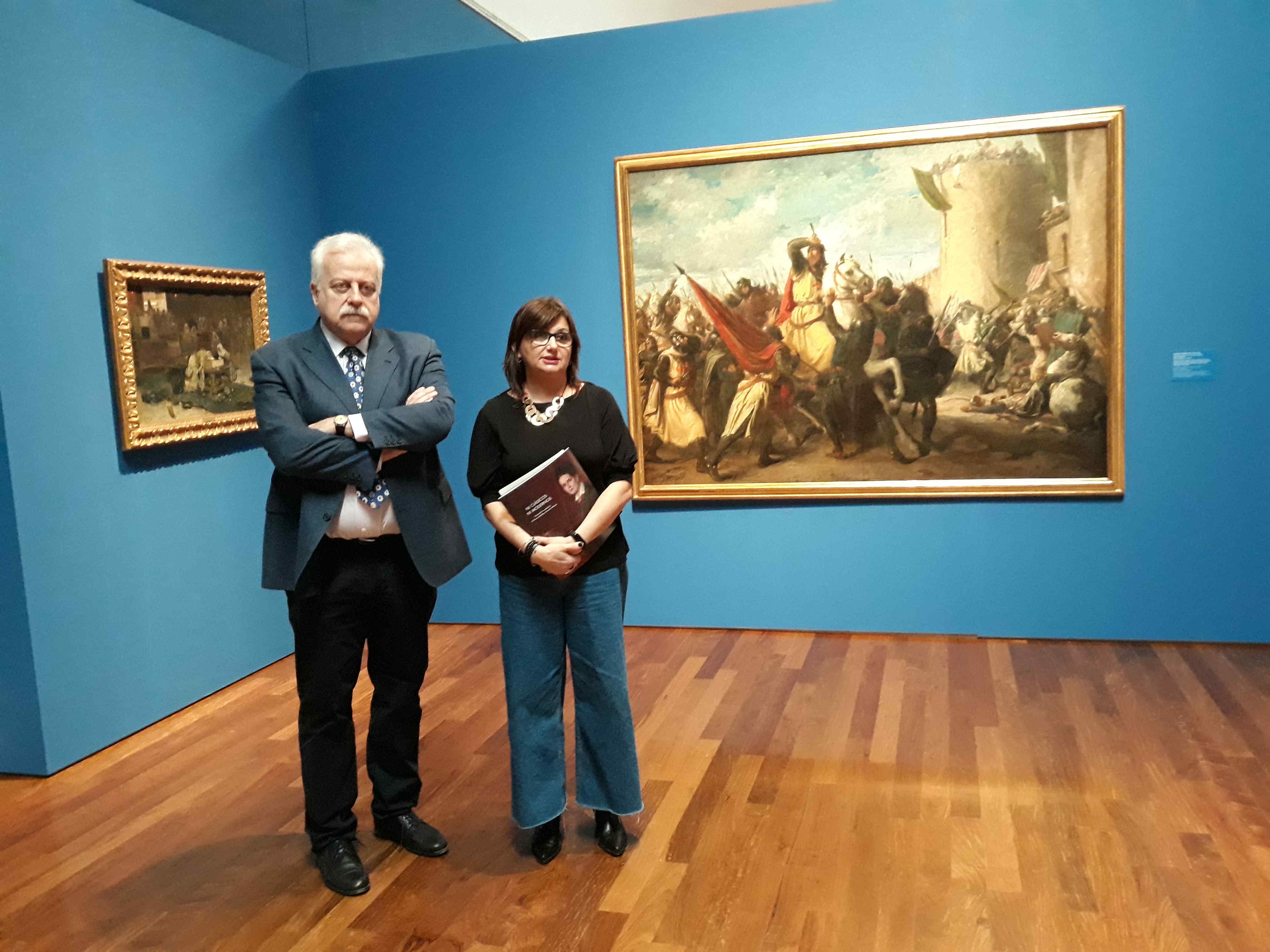 Imagen destacada El Museo de Bellas Artes inaugura una nueva mirada del siglo XIX: Ni clásicos ni modernos