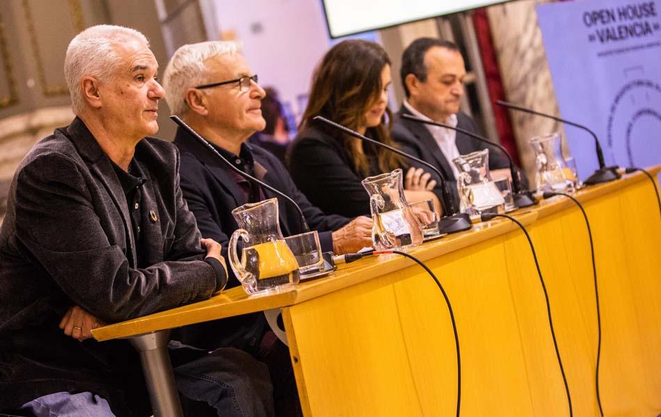 """Open House visibiliza a las arquitectas y mira València """"de puertas para adentro"""" en 2020"""