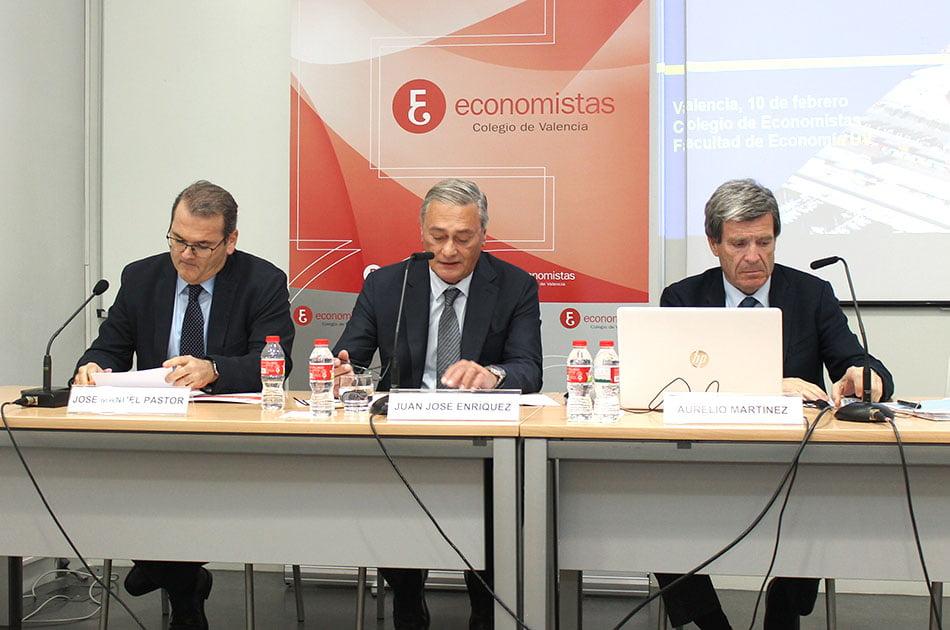 Imagen destacada A. Martínez considera que la ampliación norte generará 14.453 nuevos empleos
