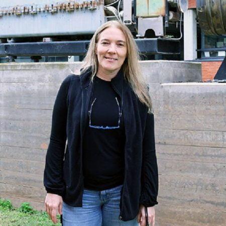 Pilar_Hernandez_CERN