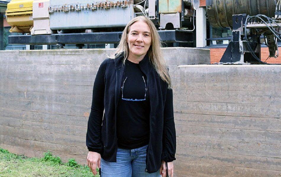 Imagen destacada La investigadora Pilar Hernández, miembro del Comité Científico del CERN