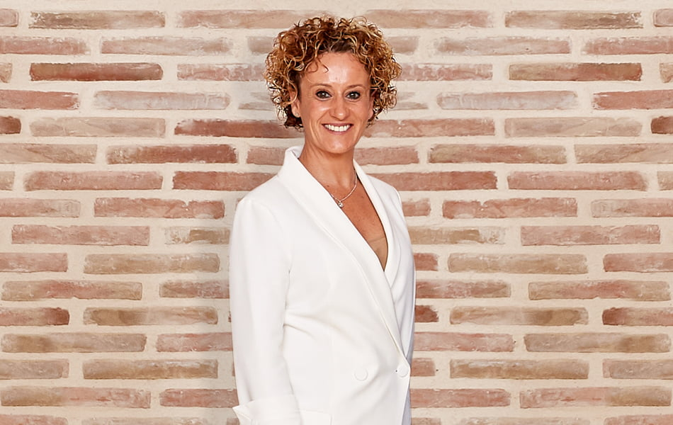 Rosana Perán, vicepresidenta de Pikolinos, premio Forinvest a la trayectoria empresarial