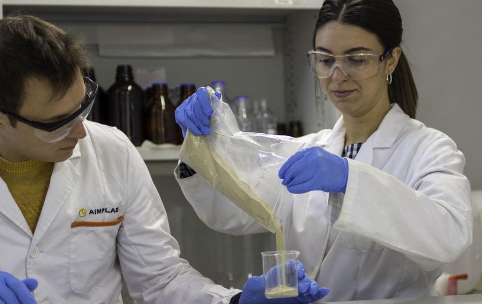 Imagen destacada Aimplas inicia el proyecto Biofuego que desarrollará aditivos ignífugos sostenibles