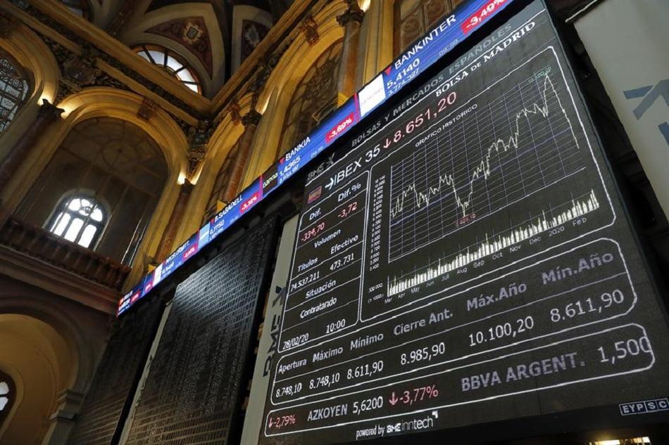 Imagen destacada Los expertos descartan una recuperación de las salidas a bolsa antes de 2022