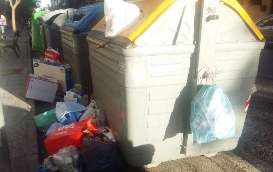 Imagen destacada Grupotec redactará el plan de recogida y gestión de residuos de Alicante