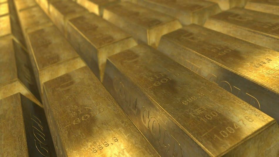 Imagen destacada El oro marca su precio más alto en 7 años y se consolida como activo refugio