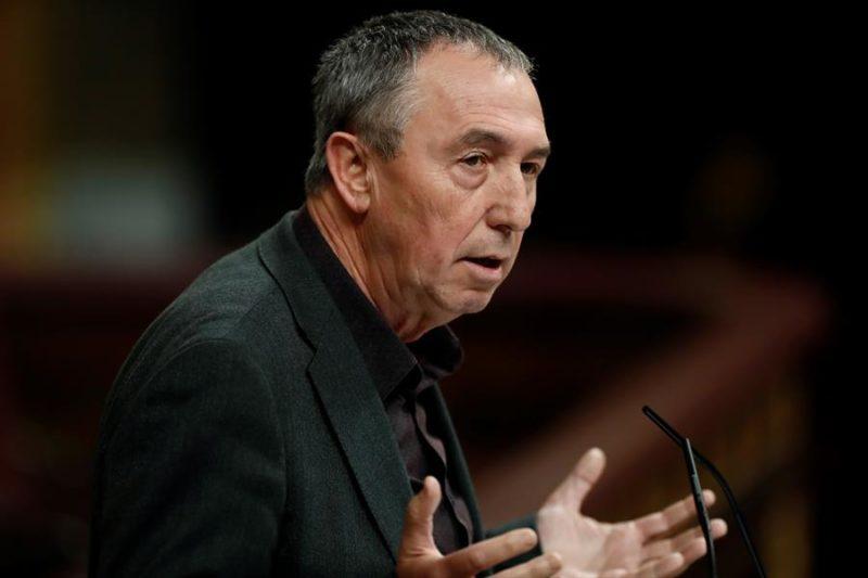Partidos minoritarios validan el estado de alarma pero piden confinamiento total