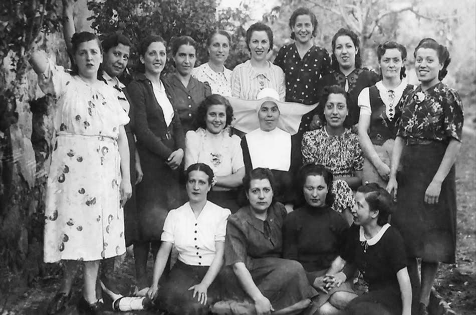 """Imagen destacada Bombas Gens proyecta """"El gran vuelo"""" para conmemorar el Día de la Mujer"""