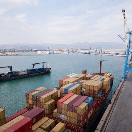 container-port-castello