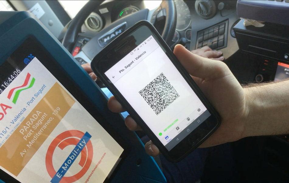 Imagen destacada E-Mobil-ity, la app inclusiva de movilidad, llega a los autobuses Avsa