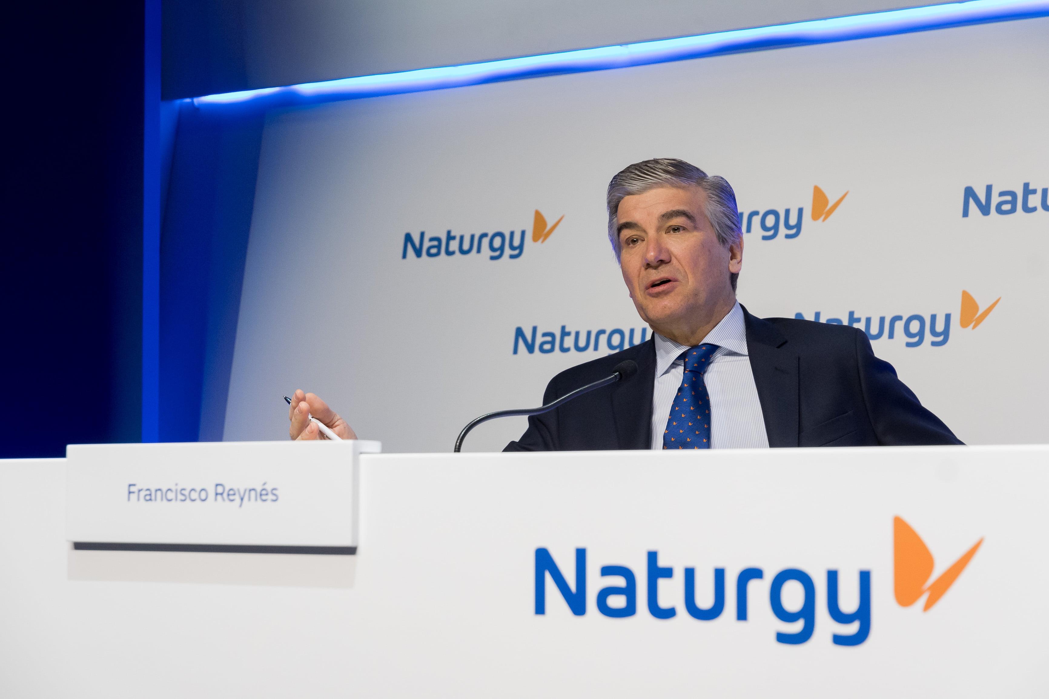 Naturgy permite a sus clientes domésticos aplazar facturas y amplía ayudas a pymes