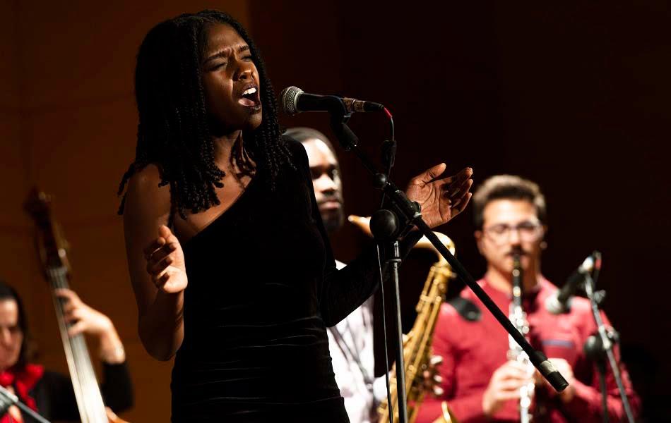 Imagen destacada Músicos de Berklee ofrecenuna velada de jazz