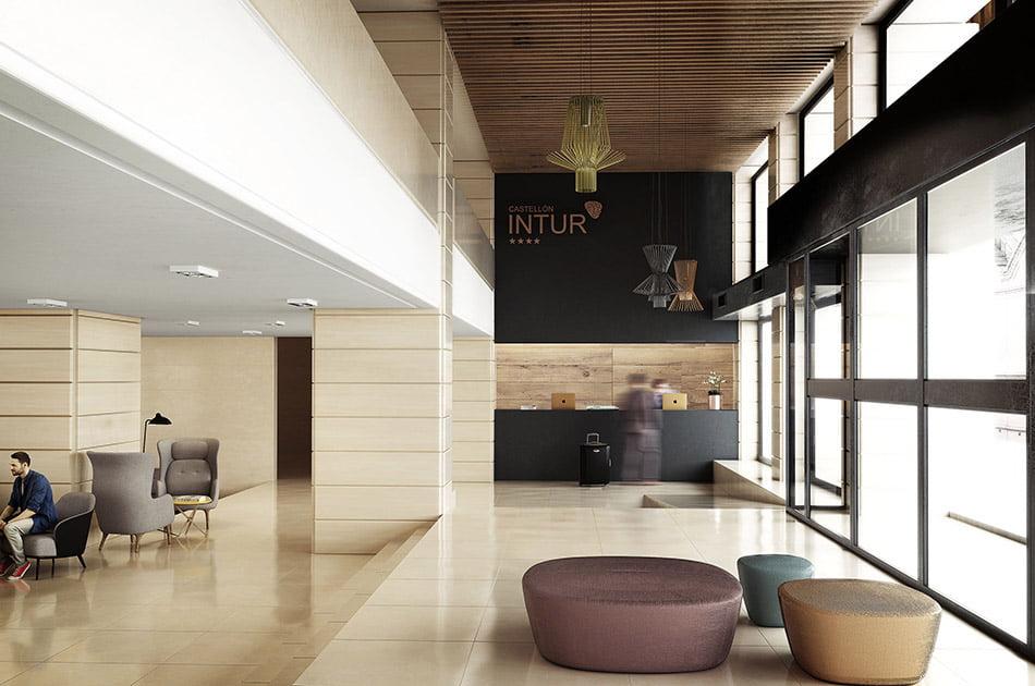 Imagen destacada Intur Hotelespone a disposición de Sanidad tres de sus hotelespara combatir el COVID-19