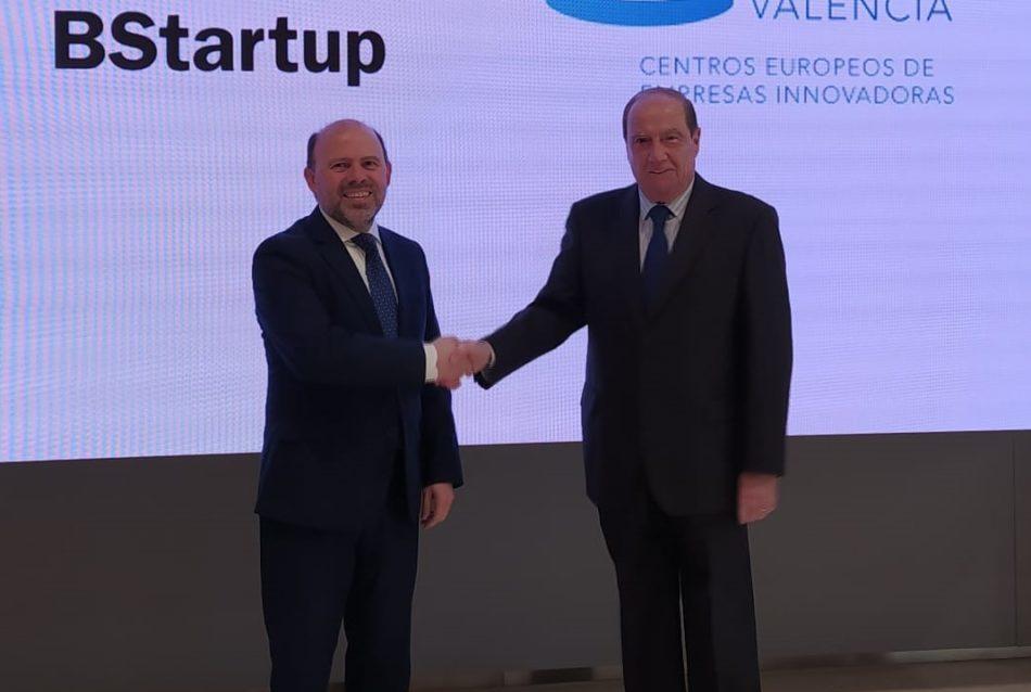 CEEI Valencia y Banco Sabadell financiarán y acompañarán a startups